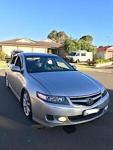 2006 Accord Euro Luxury Navi - Series II St Marys Penrith Area Preview