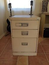 Metal Filing Cabinet 3 drawer Coombabah Gold Coast North Preview