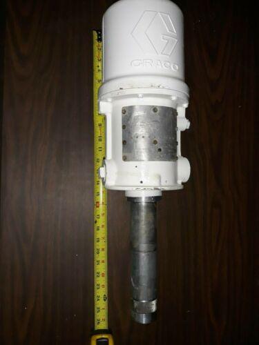 222095 Rebuilt Graco Fireball 425 10:1 stub universal oil pump