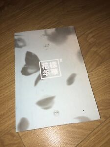BTS Album (the 4th mini album)
