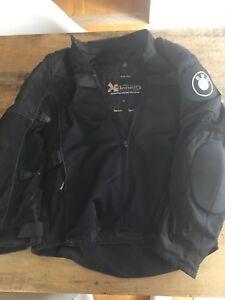 Manteau de moto XXL