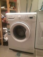 Fisher Paykel 7kg front load washing machine Dee Why Manly Area Preview