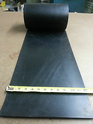 "NEOPRENE RUBBER ROLL 1/8 THK X 12"" WIDE x10 ft LONG  FREE SHIPPING"