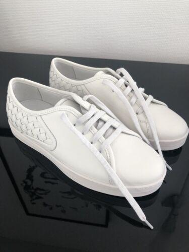 Bottega Veneta Sneakers Gr. 38 NEU