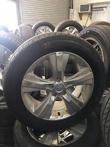"""Holden 18"""" Wheels and Rims Dandenong Greater Dandenong Preview"""
