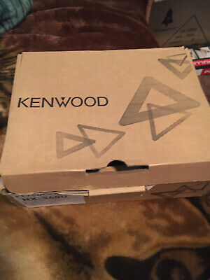 Kenwood Nx-340u