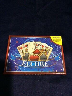 Euchre By Cartamundi Card Game