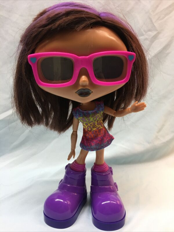 """Mattel Diva Starz Doll Interactive Toy 11"""" WORKS PERFECTLY (11)"""