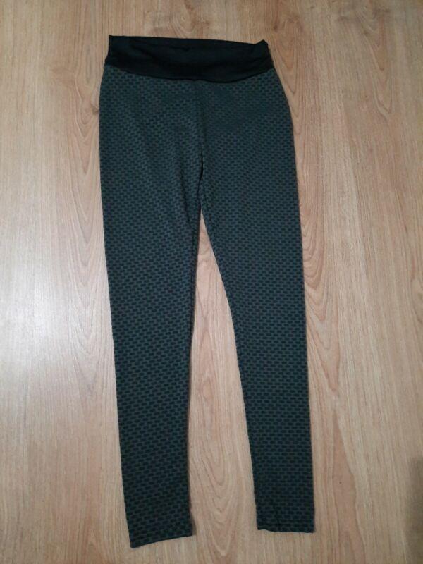 Sexy Tik Tok Leggings Push Up Yoga Pants Womens Size 8 Gym Workout Trousers