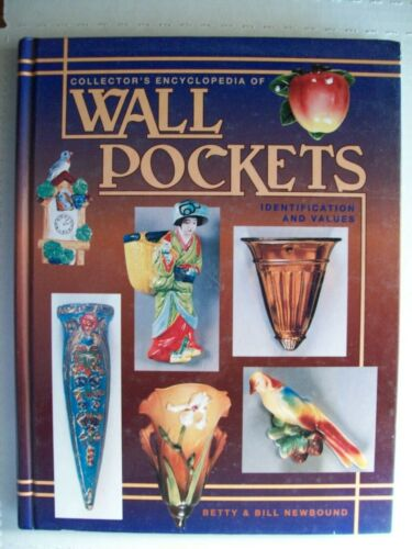 Vintage Wall Pockets Price Guide Collector