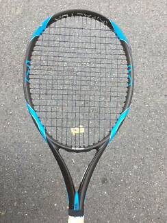 Wilson Kobra Tour Tennis Racket Aero Pro Grip 3 8/10