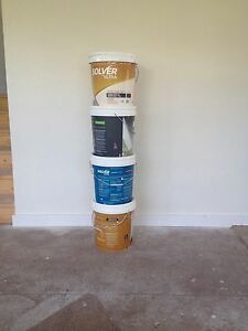 Paint containers - 15 litre - empty St Ives Ku-ring-gai Area Preview