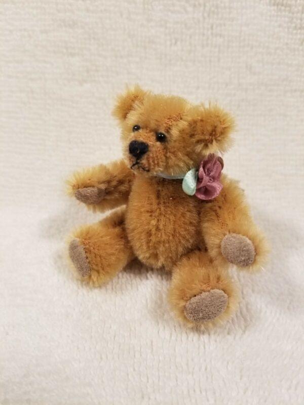 Kacey Bear & Company Original Miniature Bear
