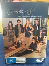 Gossip girl season 3 Boondall Brisbane North East Preview