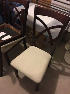 Dinning chair - dark brown Oakville / Halton Region Toronto (GTA) image 1