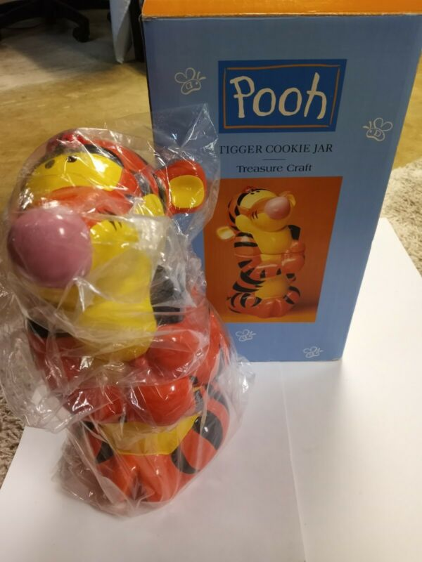 Disney Treasure Craft Winnie the Pooh