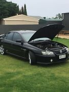 VZ SS Commodore HBD Angle Vale Playford Area Preview