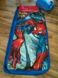 Spiderman ready bed  Rutherford Maitland Area Preview