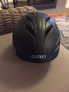 Ski helmet . Large !