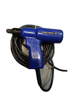 Standard Pneumatic Model 6600hd Wire Wrap Tool Electric