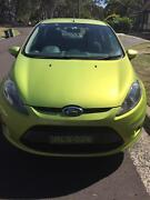 2010 Ford Fiesta Bateau Bay Wyong Area Preview