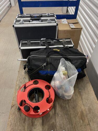 Leak Detection Equipment - $800.00