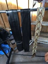 3 belts $5 lot mixer $10 Meadow Heights Hume Area Preview