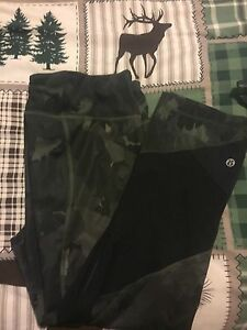 Lululemon woman's clothing