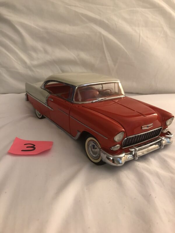 1/16 Danbury Mint 1955 Chevy Bel Air
