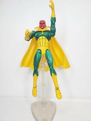 Marvel Legends Toybiz Series VII 7 Vision 6 in comic Figure loose avengers mcu