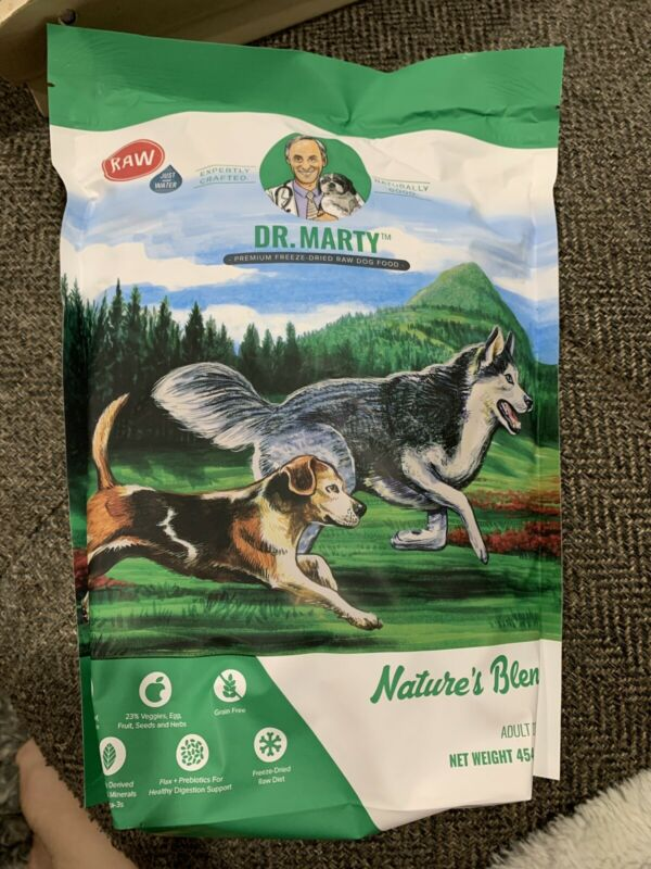 Dr. Marty