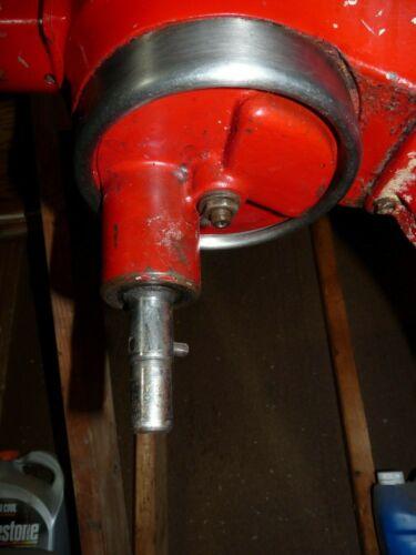 Hobart A200 Mixer Planetary Part 20 Quart Mixer
