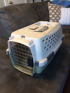 Small Animal Crate or Kennel