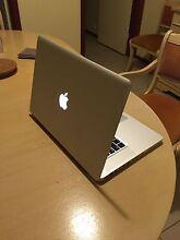 Macbook i7 2012 Keilor Downs Brimbank Area Preview