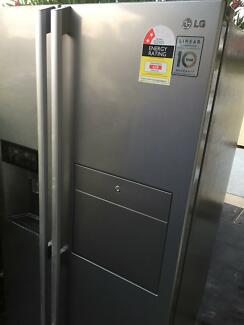 STAINLESS FREE DELIVERY ALL AREAS CHEAP MOVING