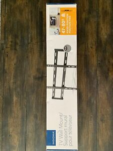 Flat screen TV mount for 40-80 inch TVs-Never Opened