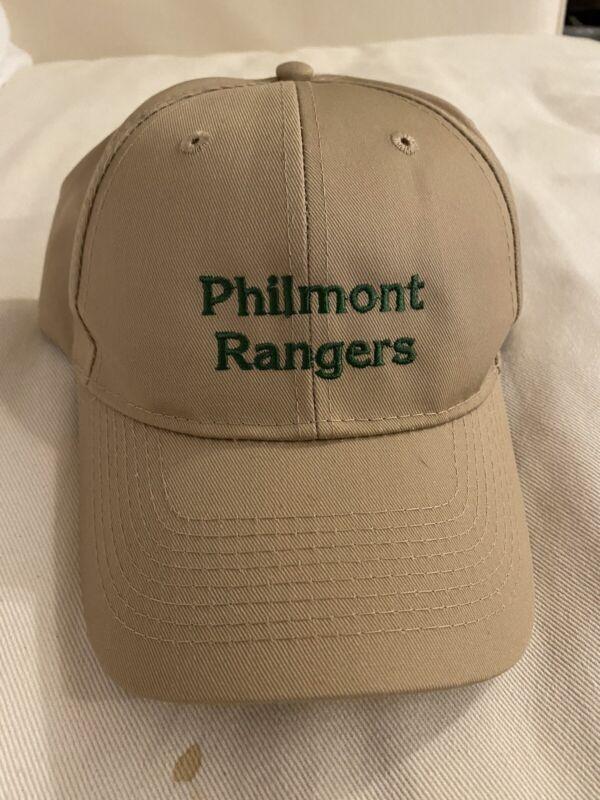 Beige Philmont Ranger Cap - Official Staff - New