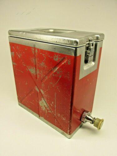 VTG In-Flight Coffee Dispenser Insulated Electric Hot Server Neilsen Hardware