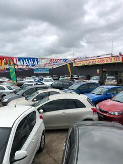 Happy Car Sales