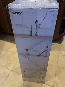 Dyson dc66 multi floor brand new in its box sealed