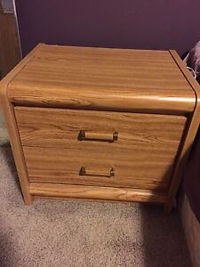 Dresser/ 2 night stands