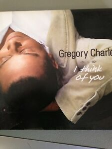 Cd Gregory Charles