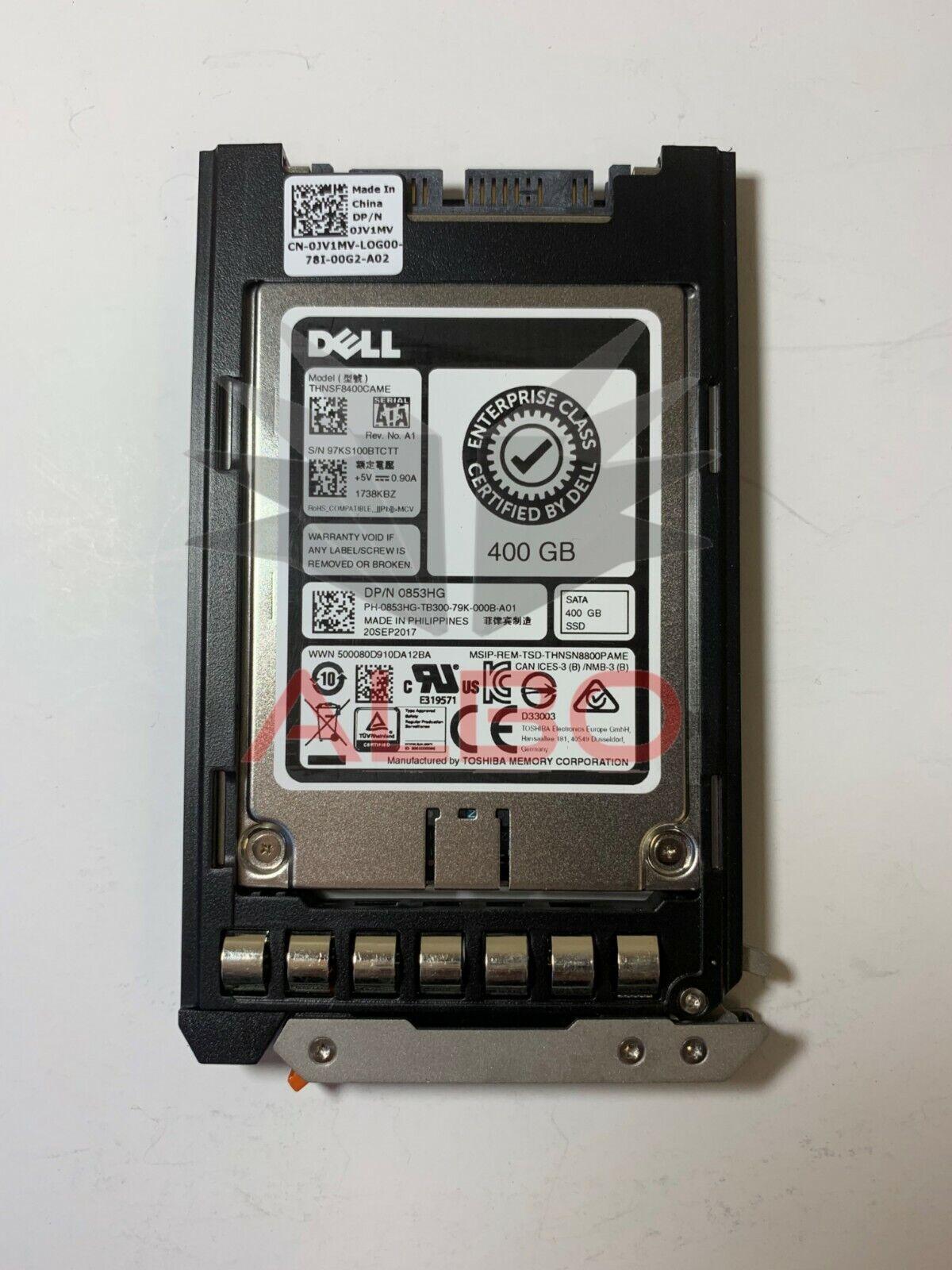 1TB SSD Solid State Drive for Dell Dimension E520 E521 8400 9100 9150 Desktop