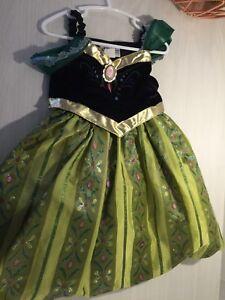 Authentic Disney Parks dress