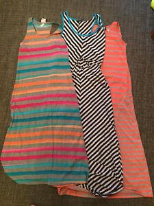 GIRLS DRESSES SZ 10