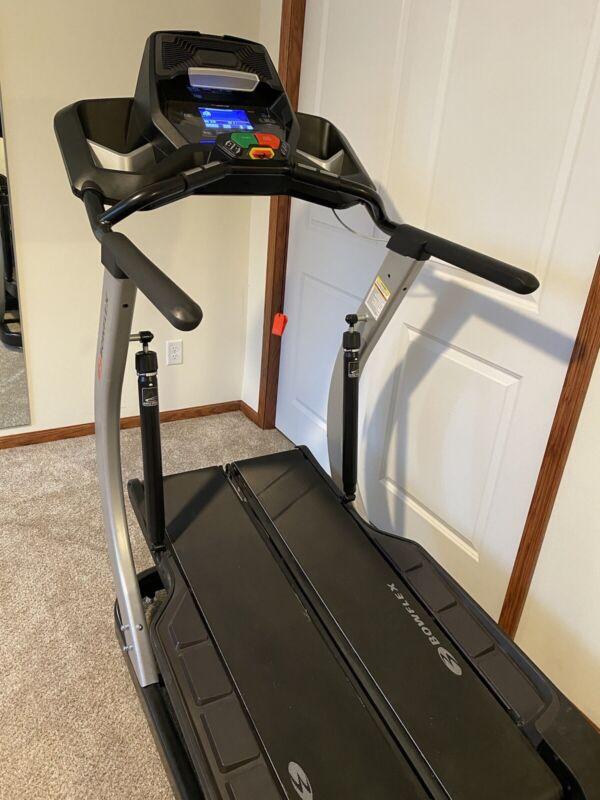 Newest Version -  Bowflex TC200 Treadclimber (Free Returns)