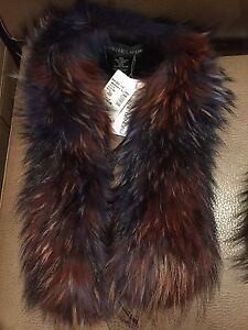 Real fur scarves - NEW Oakville / Halton Region Toronto (GTA) image 2