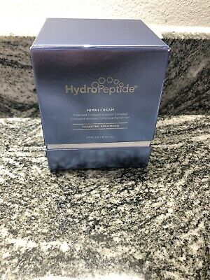 HydroPeptide ~ Nimni Cream ~ Collagen Support Complex 1.7 oz - New in Box!
