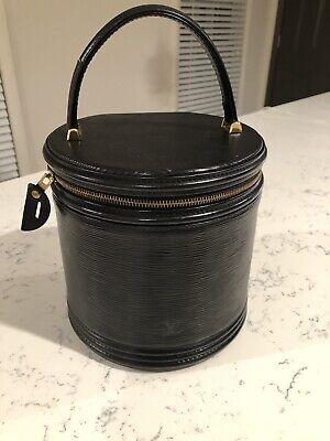 Authentic LOUIS VUITTON M48032 Epi Cannes Vanity bag Epi Leather[Used]