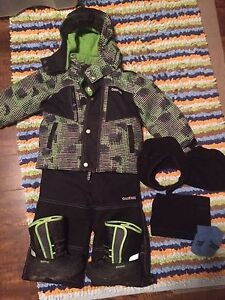 Boys clothes, shoes, snowsuit boots EVERYTHING! Make an offer!
